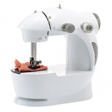 Мини швейная машина 4в1 Mini Sewing Machine title=