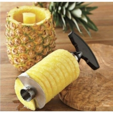 Нож для ананасов Pineapple Corer Slicer title=